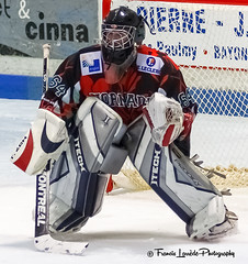 Guillaume DROUOT (Anglet Hormadi) - 091205-022 (Patxi64) Tags: 0910 2009 20091205 anglet anglethormadi doyle drouot eishockey franced2 guillaumedrouot hockey hockeysurglace hokej hormadi icehockey ijshockey ishockey jkiekko patinoiredelabarre sport france