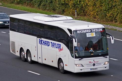 Taylor, St Ippolyts - RT15 RTT