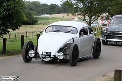 1972 VW Beetle Volksrod (cerbera15) Tags: nsra supernats supernationals old warden 2016 hotrod hot rod volks volkswagen vw beetle volksrod