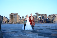 EDO_1756 (RickyOcean) Tags: wedding zvartnots echmiadzin armenia vagharshapat shush shushanik rickyocean