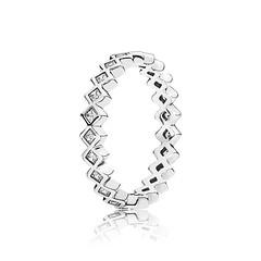 Pandora Eternity Ring (joannechatt) Tags: pandora eternity ring