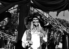 Halloween 2016. (Poldarkk) Tags: captain black sailor pirata biarritz halloween arte art aquitaine france