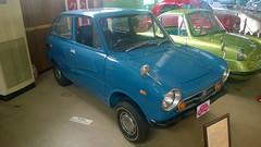 Suzuki Forte (mncarspotter) Tags: uminonakamichi car museum classic cars japan classiccarmuseum  nostalgiccarmuseum