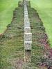 Cross Line (Antropoturista) Tags: belgium cemetery lommel german soldiers crosses relogion