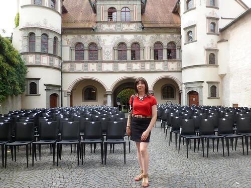 Konstanz - Rathaus