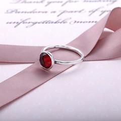 Pandora Birthstone Rings July_001 (joannechatt) Tags: pandora birthstone rings july