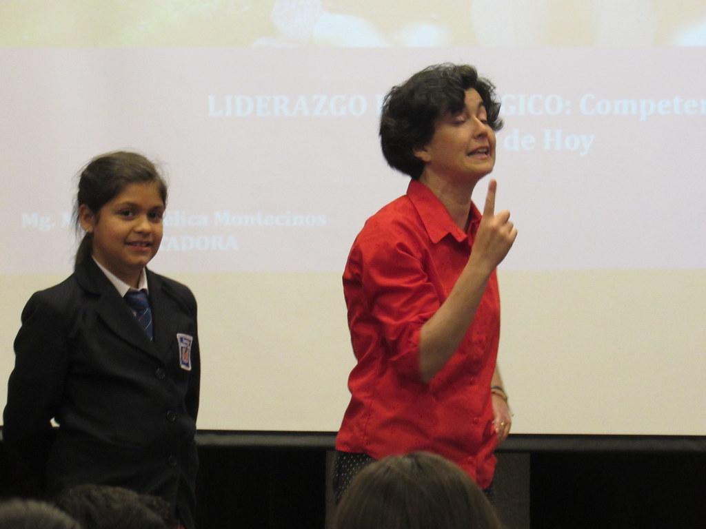 Formación de Líderes | Escuela Aurora de Chile - Talca