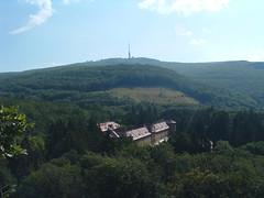 A Kkes s az llami Szanatrium ltkpe (ossian71) Tags: magyarorszg hungary mtra tjkp landscape termszet nature hegy mountain