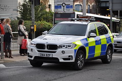 Gwent Police | BMW X5 | Armed Response Vehicle | CN14 BZF (Ollie Barnett's Transport Photography) Tags: arv bmw cardiff police wales x5