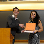 Assistant Professor Nathan Todd, Yara Mekawi Clinical-Community Division: Frederick & Ruby Kanfer Award