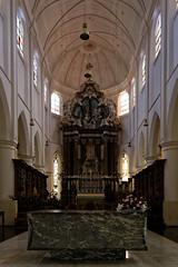 Eglise Saint Pierre - Turnhout - Flandres - Belgique (Vaxjo) Tags: vlaams gewest belgique belgi flandres provincedanvers turnhout eglise kerk church