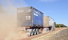 Scholz (quarterdeck888) Tags: trucks transport semi class8 overtheroad lorry heavyhaulage cartage haulage bigrig jerilderietrucks jerilderietruckphotos nikon d7100 frosty flickr quarterdeck quarterdeckphotos roadtransport highwaytrucks australiantransport australiantrucks aussietrucks heavyvehicle express expressfreight logistics freightmanagement outbacktrucks truckies sbh scholz scholzbulkhaulage kw kenworth t409 sar t409sar kenwortht409 container containerskels bdouble grain harvest farm country dustyroad