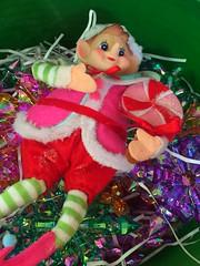 "Santa's Little Helpers (EDWW (day_dae) Esteemedhelga) Tags: merrifieldgardencenter holiday christmas ornaments holidaydecornativity cheer holidayseason happyholidays seasongreetings merrychristmas stockings christmastrees wreath snowflakes santa santaclaus st nicholas snow globe snowman reindeer jolly angels ""northpole"" ""sleighride"" holly ""christchild"" bells ""artificialtree"" carolers caroling ""candycane"" ""gingerbread"" garland elf elves evergreen ""feliznavidad""frostythesnowman"" ""giftgiving"" goodwill icicle ""jesus"" ""joyeuxnoel"" kriskringle"" manger mistletoe nutcracker partridge poinsettia rejoice scrooge ""sleighbells"" ""stockingstuffer"" tinsel ""wisemen"" ""wrappingpaper"" yule yuletide festive bethlehem ""hohoho"" illuminations ""twelvedaysofchristmas"" ""winterwonderland"" xmas bauble esteemedhelga edww daydae america fair oaks"