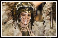 Moros y Cristianos (doctorangel) Tags: espaa angel spain nikon y folk culture folklore alicante doctor tradition cultura segura tradicion moros cristianos folclore d610 callosa doctorangel