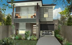 Lot 8295 Spitzer Street, Gregory Hills NSW