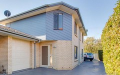 3/123 Broadmeadow Road, Broadmeadow NSW
