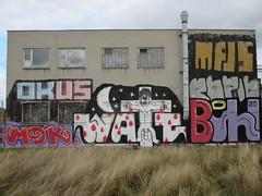 okus mdk watt buh mfls rapid (streetluvaz) Tags: character buh crew watt 2015 mdk okus