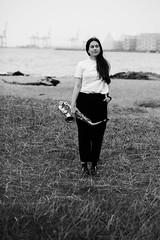 anja nedremo (veronicaisabelle) Tags: musician music denmark classical sax saxophone aarhus