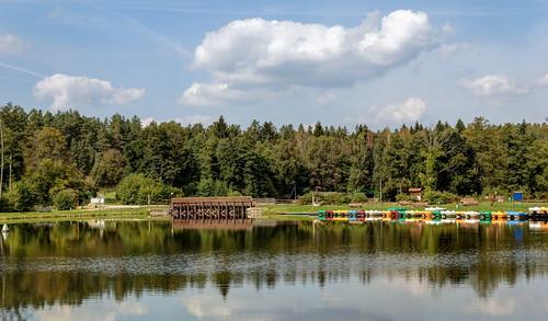 Augustów Canal 8
