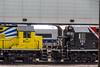 Brookville BL14CG & BL20GH (MadMartigen) Tags: railroad ny newyork train mta locomotive metronorth brookville hudsonvalley mnr metronorthrailroad mnrr metronorthtrain mncr bl20gh bl14cg