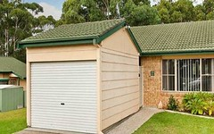2/12 Bellbird Close, Barrack Heights NSW