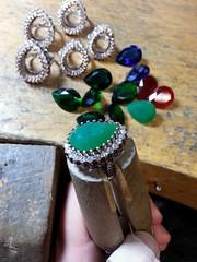 #argento #diamante #anello #orecchini #pendenti #turkishsilverjewelry #turco #ottoman #argentoturco #istanbul #hurrem #plata #set #turkishsilver #silver925 #silver #joyeria roxelana #istanbul #pearl #handmade # #Diamond # # # # (silversez) Tags: set silver handmade istanbul diamond plata pearl ottoman fatima joyeria diamante gumus argento anello gm turco turkishsilver orecchini pendenti  hurrem  silver925      turkishsilverjewelry argentoturco