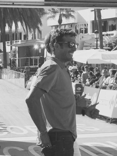 La Vuelta 2015, Stage 1