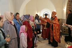 014. Patron Saints Day at the Cathedral of Svyatogorsk / Престольный праздник в соборе Святогорска
