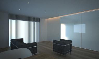 a-house (renovation)の写真