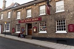 Saffron Walden, Kings Arms (Dayoff171) Tags: uk greatbritain england europe unitedkingdom pubs essex kingsarms saffronwalden publichouses gbg boozers gbg2016 cb101hq
