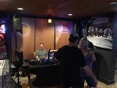 "Zoo Karaoke Childhood Cancer Research Show to benefit The Ronan Thompson Foundation - September 30, 2015 • <a style=""font-size:0.8em;"" href=""http://www.flickr.com/photos/131449174@N04/21727356850/"" target=""_blank"">View on Flickr</a>"