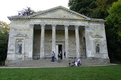 The Pantheon (Temple of Hercules), Stourhead Gardens, Stourton, near Mere, Wiltshire (Alwyn Ladell) Tags: pantheon stourhead wiltshire nationaltrust mere stourton thepantheon gasper templeofhercules henryflitcroft ba126qf