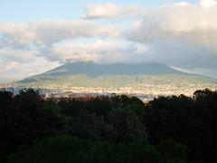 Napoli (CeBepuH) Tags: italy geotagged campania ita napoli naples vomero neapol  geo:lat=4083520600 geo:lon=1425037526