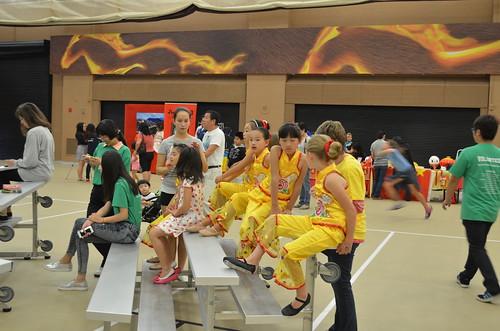 2nd China Festival
