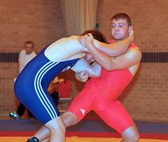 KV8A5978 (on_the_mat_uk) Tags: uk sports canon freestyle mark wrestling competition 7d wrestler wrestle ii welshpool 2015 centre british britishwrestling eos flash juniors onthematuk