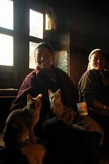 A Warm Welcome - Lukla, Nepal