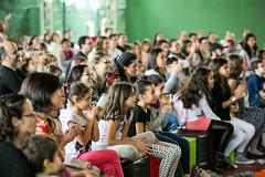 III Vila Literária - escola da Vila 2015