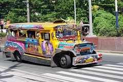 DSC01241 (S.J.L Photography) Tags: sonya6000 csc sigma 30mm 60mm f28 dn a art cainta compact camera travel jeepney transport manila philippines pollution hot overcrowed holiday cheap noisy jeep worldwar2 graphics pinoy colourscheme painting photo symbol culture flamboyant decoration individual artistic designs luzon rizal street streetphotography road lens prime panning imeldaavenue felixavenue compactsystemcamera marcoshighway life worldslargestcollection antipolo taytay marakina pasigortigasavenue ilce 243megapixelexmorapshdcmossensorgaplessonchipdesign 242megapixel apscsensor 243megapixel 235 x 156mm exmor™ aps hd cmos sensor mirrorless pasig ortigasavenue