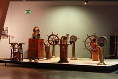 Navegacin (fernand0) Tags: navegacin bilbao spain museo martimo museum navigation
