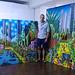 ציורי ענק אורגינאלים לסלון ציורים גדולי מימדים לאספנים מקצועיים ציורים גדולים ציור נאיבי ישראלי לאספנים ואוהבי אמנות רכישה ישיראות מהאמן ללא עמלות תיווך למכירה בסטודיו