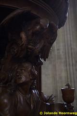 olv_over_de_dijlekerk_04 (Jolande, kerken fotografie) Tags: belgie belgi ramen kerk mechelen glasinlood orgel architectuur jezus kruis vlaanderen preekstoel altaar olvoverdedijlekerk
