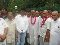 C D Garg J P Agarwal (J P Agarwal DPCC Delhi www.jaiprakashagarwal.com) Tags: j d c p garg rakesh indu riyaz verma agarwal sabnam