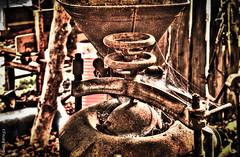DSC07429_30_31 (lelou66) Tags: hdr silo ancien ruines hdrenfrancais