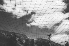 Skynet (I AM JAMIE KING) Tags: sky net skyline clouds yorkshire hills dales skynet