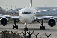 N832MH    BCN (airlines470) Tags: lines airport air bcn delta msn 807 767 ln 767400 29704 767400er n832mh 767432