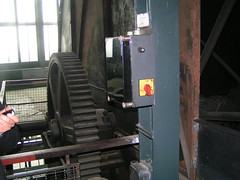 Zeche Zollverein Essen April + Mai 2009 (elbaracuda2002) Tags: museum essen kohle ruhr ruhrgebiet zollverein zeche reddot bergbau