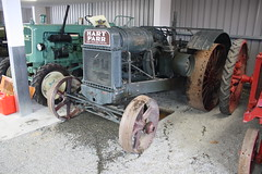 Hart Parr 28-50 New Zealand Special (ambodavenz) Tags: hart parr 2850 new zealand special tractor geraldine vintage car machinery museum south canterbury