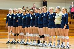 2016-10-14 Trinity VB vs Conn College - 0022 (BantamSports) Tags: 2016 bantams college conncollege connecticut d3 fall hartford nescac trinity women ncaa volleyball camels