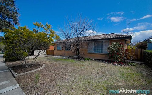 108 Summerland Circuit, Kambah ACT 2902