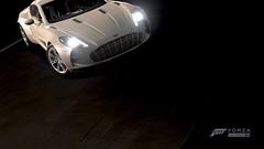 All Cars | One-77, Backup Pick (Mr. Pebb) Tags: turn10 t10 playgroundgames photomode forzahorizon3 fh3 forza horizon3 stockshot xboxonephotomode xboxone videogame british astonmartinone77 supercar rwd rearwheeldrive frontengined v12